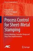 Process Control for Sheet-Metal Stamping (eBook, PDF)