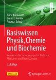 Basiswissen Physik, Chemie und Biochemie (eBook, PDF)