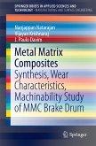 Metal Matrix Composites (eBook, PDF)