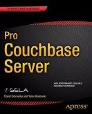 Pro Couchbase Server (eBook, PDF)