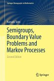 Semigroups, Boundary Value Problems and Markov Processes (eBook, PDF)