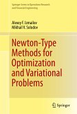 Newton-Type Methods for Optimization and Variational Problems (eBook, PDF)