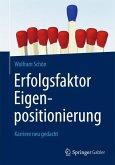 Erfolgsfaktor Eigenpositionierung (eBook, PDF)