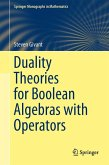 Duality Theories for Boolean Algebras with Operators (eBook, PDF)