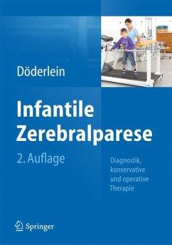 Infantile Zerebralparese (eBook, PDF) - Döderlein, Leonhard
