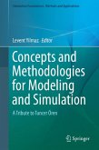 Concepts and Methodologies for Modeling and Simulation (eBook, PDF)