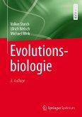 Evolutionsbiologie (eBook, PDF)