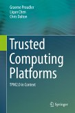 Trusted Computing Platforms (eBook, PDF)