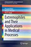 Extremophiles and Their Applications in Medical Processes (eBook, PDF)