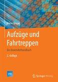 Aufzüge und Fahrtreppen (eBook, PDF)