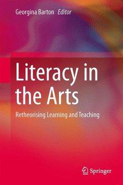 Literacy in the Arts (eBook, PDF)