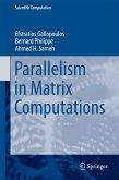 Parallelism in Matrix Computations (eBook, PDF)