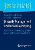 Diversity Management und Individualisierung (eBook, PDF)