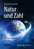 Natur und Zahl (eBook, PDF)