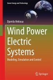 Wind Power Electric Systems (eBook, PDF)