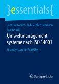 Umweltmanagementsysteme nach ISO 14001 (eBook, PDF)
