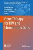 Gene Therapy for HIV and Chronic Infections (eBook, PDF)