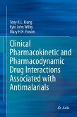 Clinical Pharmacokinetic and Pharmacodynamic Drug Interactions Associated with Antimalarials (eBook, PDF)