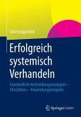 Erfolgreich systemisch verhandeln (eBook, PDF)