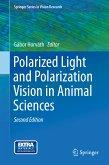 Polarized Light and Polarization Vision in Animal Sciences (eBook, PDF)