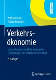 Verkehrsökonomie (eBook, PDF)