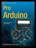 Pro Arduino (eBook, PDF)