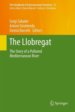 The Llobregat (eBook, PDF)