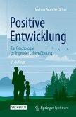 Positive Entwicklung (eBook, PDF)