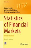 Statistics of Financial Markets (eBook, PDF)