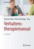 Verhaltenstherapiemanual (eBook, PDF)