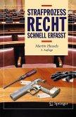 Strafprozessrecht - Schnell erfasst (eBook, PDF)