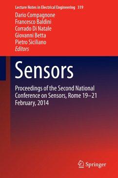 Sensors (eBook, PDF)
