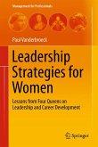 Leadership Strategies for Women (eBook, PDF)