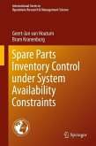 Spare Parts Inventory Control under System Availability Constraints (eBook, PDF)