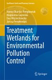 Treatment Wetlands for Environmental Pollution Control (eBook, PDF)