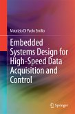 Embedded Systems Design for High-Speed Data Acquisition and Control (eBook, PDF)