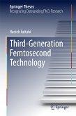 Third-Generation Femtosecond Technology (eBook, PDF)
