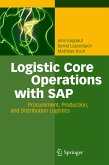 Logistic Core Operations with SAP (eBook, PDF)
