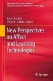 New Perspectives on Affect and Learning Technologies (eBook, PDF)