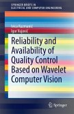 Reliability and Availability of Quality Control Based on Wavelet Computer Vision (eBook, PDF)