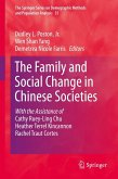 The Family and Social Change in Chinese Societies (eBook, PDF)
