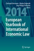 European Yearbook of International Economic Law 2014 (eBook, PDF)