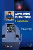 Astronomical Measurement (eBook, PDF)