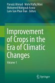 Improvement of Crops in the Era of Climatic Changes (eBook, PDF)