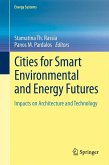 Cities for Smart Environmental and Energy Futures (eBook, PDF)