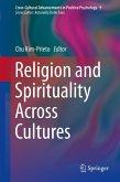 Religion and Spirituality Across Cultures (eBook, PDF)