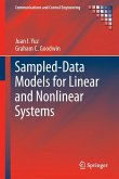 Sampled-Data Models for Linear and Nonlinear Systems (eBook, PDF)