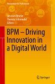 BPM - Driving Innovation in a Digital World (eBook, PDF)