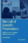 The Craft of Scientific Presentations (eBook, PDF)