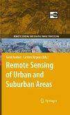 Remote Sensing of Urban and Suburban Areas (eBook, PDF)
